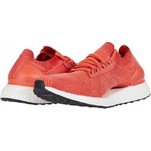 adidas Ultraboost X Trace Scarlet/Crystal White/Trace Orange