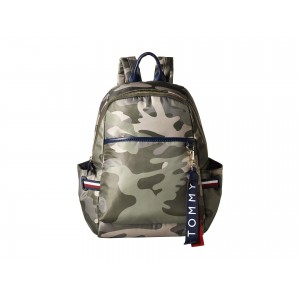 Shelly Backpack Green