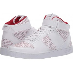 Lacoste Tramline Mid 120 2 US White/Red