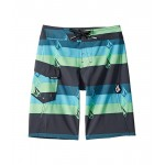 Lido Liney Mod Boardshorts (Big Kids)