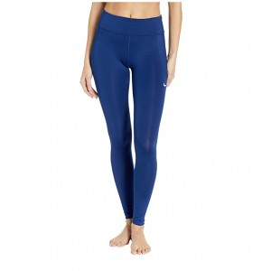 Fast Tights Blue Void/Reflective Silver