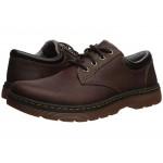 Tipton Low Robson II Dark Brown/Black Forty Leather