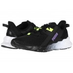 Weave XT Gradient Puma Black/Luminous Purple/Yellow Alert