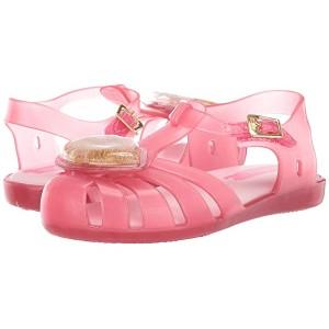 Mini Melissa Aranha XIV BB (Toddleru002FLittle Kid) Pink/Gold