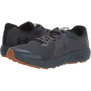 Under Armour Charged Bandit Trail Wire/Black/Black