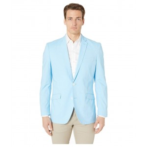 Unlisted Chambray Sports Coat Sky Blue