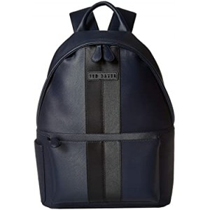 Popp Twill PU Backpack