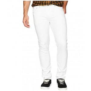 511 Slim White