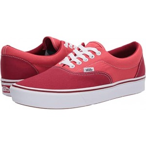 Vans ComfyCush Era Textile Chili Pepper/Grenadine