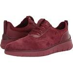 Generation Zerogrand Sneaker Mahogany Red
