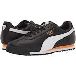 Roma Classic VTG Puma Black/Puma White