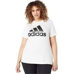 Plus Size Badge Of Sport Cotton Inclusive Tee
