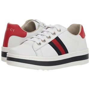 New Ace Platform Sneaker (Little Kid)