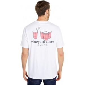 Short Sleeve Island Shot Pocket T-Shirt