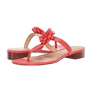 Dalia Flat Sandal