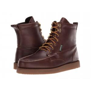 Rogden Boot Dark Brown/Gum