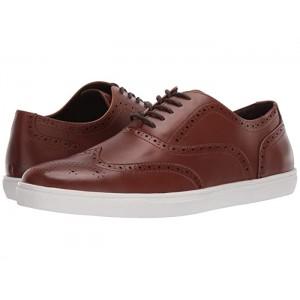 Stand Sneaker G Cognac