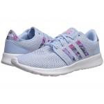 Cloudfoam QT Racer Glow Blue/White/Real Pink