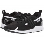 Muse X-2 Puma Black/Puma White