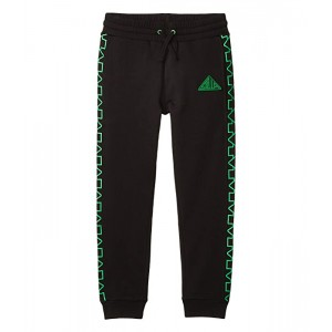 Joggers with Side Print and Logo Badge (Toddler/Little Kids/Big Kids)