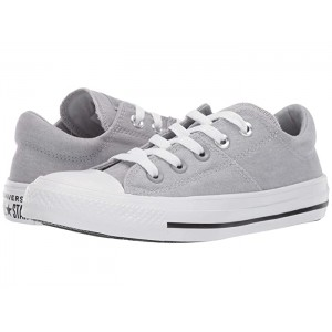 Chuck Taylor All Star Madison - Ox Wolf Grey/White/White