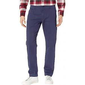 Essential Slim Chino Pants
