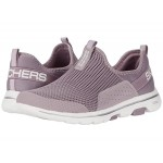SKECHERS Performance Go Walk 5 - Sovereig Mauve