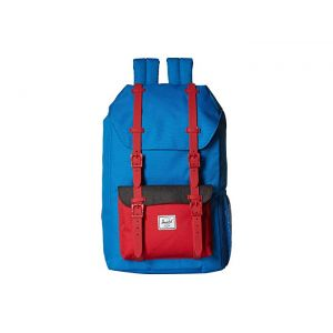Little America Youth (Youth) Imperial Blue Red/Black Crosshatch