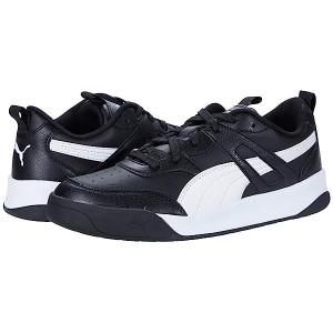 PUMA Backcourt SL Puma Black/Puma White/Puma Black