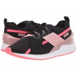Muse X-2 Puma Black/Bridal Rose