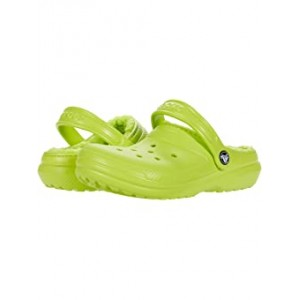 Classic Lined Clog (Toddler/Little Kid/Big Kid)