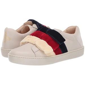 Ace Bow Sneaker (Little Kid)