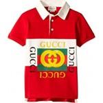 Polo 540634XJAAM (Little Kids/Big Kids)