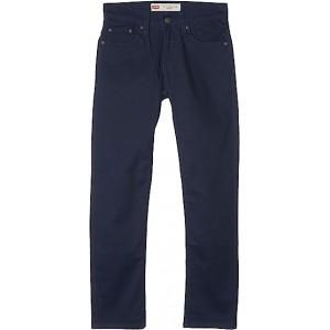 502 Stay Dry Pants (Big Kids) Dress Blues