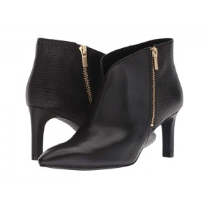 Total Motion Valerie Luxe Boot Black