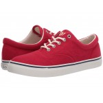 Harpoon Red Washed Canvas