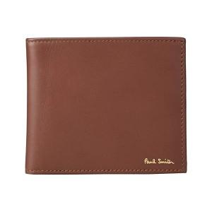 Multistripe Billfold Wallet