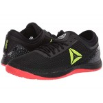 Reebok CrossFit Nano 8.0 Black/Neon Red/neon Lime/White