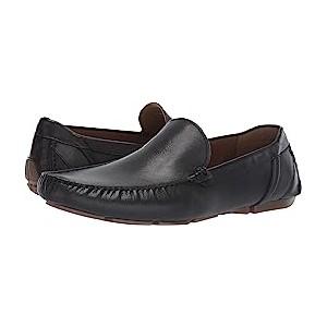 Liljeberg Black Leather