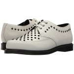 Willis Stud Creeper White Smooth