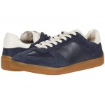 C104 Low Top Sneaker Navy/White