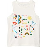 Tank Top with Be Kind Print (Toddler/Little Kids/Big Kids)