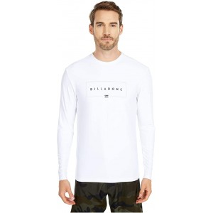 Union Loose Fit Long Sleeve