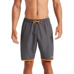9 Diverge Volley Shorts