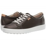 ECCO Soft 7 Sneaker Deep Forest Metallic