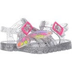 Butterfly Jelly Sandal (Infant/Toddler/Little Kid/Big Kid)