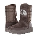 The North Face Ozone Park Winter Pull-On Boot Shroom Brown/Vintage Khaki