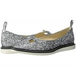 Marc Jacobs The Mouse Shoe Silver