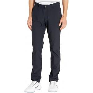 Under Armour Golf Threadborne Pants Taper Black/Black