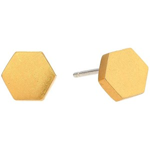 Shape Study Earrings